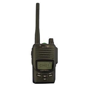 携帯型無線装置
