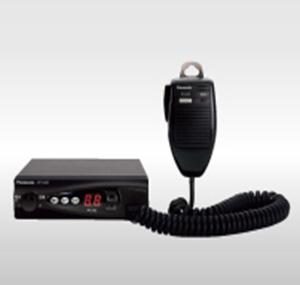 400MHzSCPCデジタル無線機