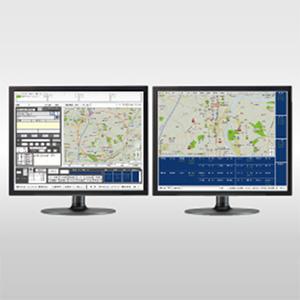 LIGHT V(CTI連動GPS-AVM) / メッセージ配車・音声配車