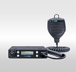 F15シリーズ車載簡易/一般業務用無線(デジタル・アナログ)