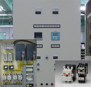 配電制御機器