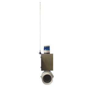 簡易型屋外拡声器