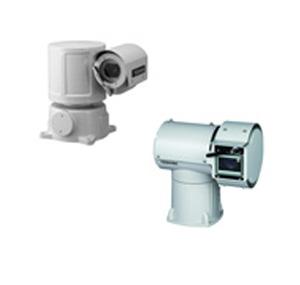 工業用設備監視カメラ