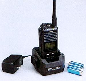 携帯型受令機