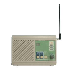 地域コミュニティ無線戸別受信機 <span>従来型</span>