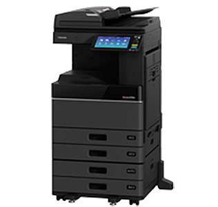e-STUDIO2508A/3508A/4508A/5008A