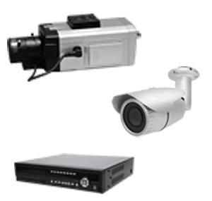 ネットワークカメラ・防犯用監視カメラ