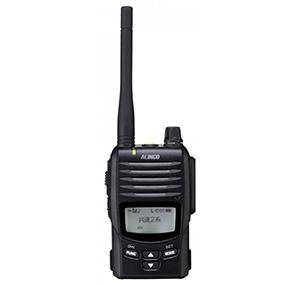 消防署轄系アナログ携帯型無線機
