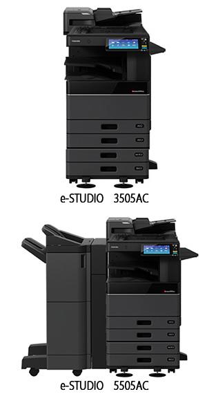 e-STUDIO2505AC/3505AC/4505AC/5005AC